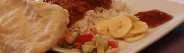 Ann's  Indian Curry